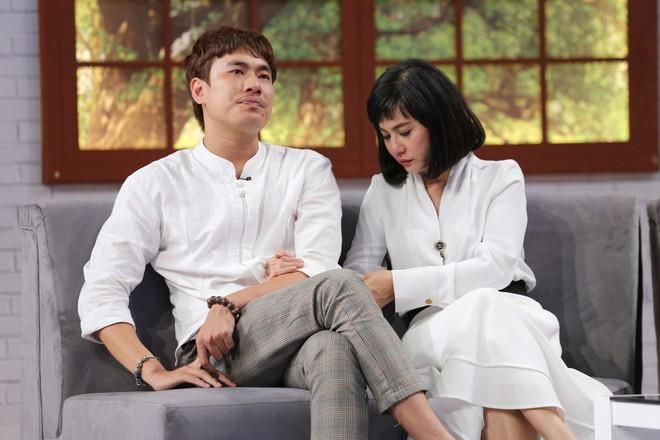 Kiều Minh Tuấn từng nói sẽ yêu Cát Phượng đến khi vợ yên nghỉ, con lập gia đình mới đi lấy vợ khác - Ảnh 9.