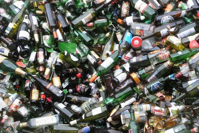 Phân loại rác thủy tinh - việc nhỏ nhưng ý nghĩa vô cùng lớn và đây là lý do - ảnh 1