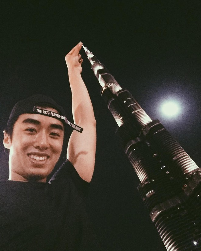 Của hiếm làng bóng rổ Việt: Cao 1m93, điển trai như diễn viên và có thành tích thi đấu khủng - ảnh 11