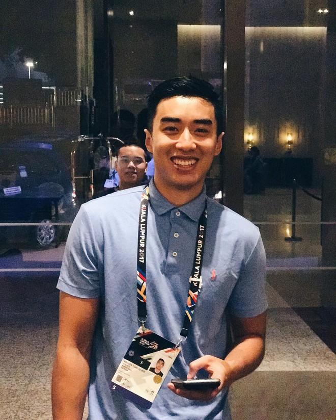 Của hiếm làng bóng rổ Việt: Cao 1m93, điển trai như diễn viên và có thành tích thi đấu khủng - ảnh 8