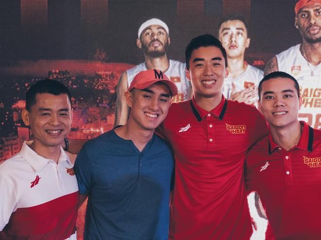 Của hiếm làng bóng rổ Việt: Cao 1m93, điển trai như diễn viên và có thành tích thi đấu khủng - ảnh 17