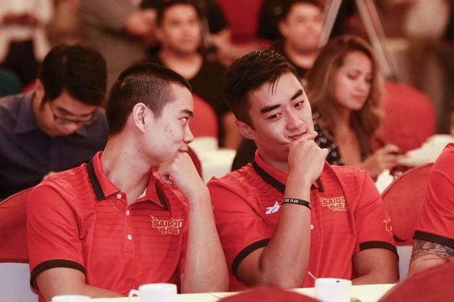 Của hiếm làng bóng rổ Việt: Cao 1m93, điển trai như diễn viên và có thành tích thi đấu khủng - ảnh 18