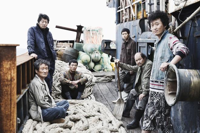Hàng chục phim Hàn bị tẩy chay vì phốt: Đừng nghĩ cứ có scandal là phim càng hot! - ảnh 3