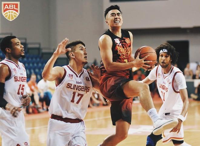 Của hiếm làng bóng rổ Việt: Cao 1m93, điển trai như diễn viên và có thành tích thi đấu khủng - ảnh 15