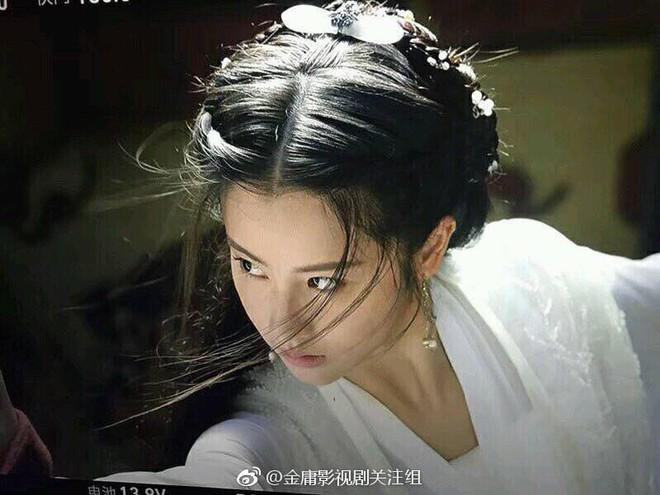 Tiểu Long Nữ phiên bản 2018: Xinh đẹp, khí chất chẳng kém cạnh Lưu Diệc Phi! - ảnh 3
