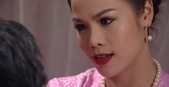 """Cách báo thù của Nhật Kim Anh trong phim """"cung đấu Việt"""" còn tàn nhẫn hơn Nhàn Phi (Diên Hi Công Lược) - ảnh 3"""