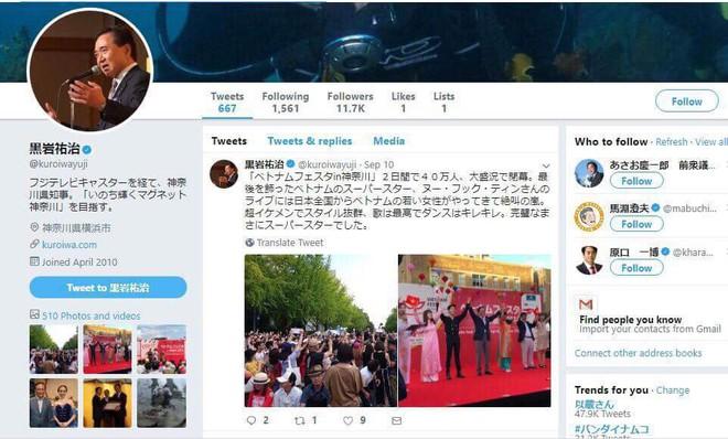 Noo Phước Thịnh nhận cơn mưa lời khen từ nghệ sĩ và truyền thông Nhật Bản sau chuyến lưu diễn - Ảnh 1.
