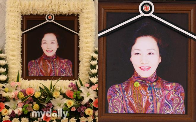 Dàn sao Nàng Dae Jang Geum sau 15 năm: Nữ phụ đổi đời, sao nhí lột xác, Mama Tổng quản ra đi vì ung thư - Ảnh 23.
