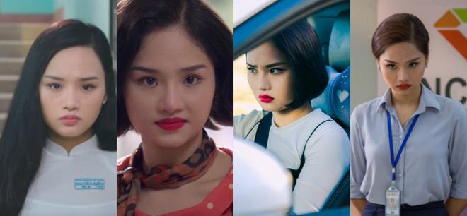 Nhìn loạt biểu cảm của Miu Lê trong MV mới, khán giả muốn có ngay một phim kinh dị cho cô nàng đóng chính! - ảnh 13