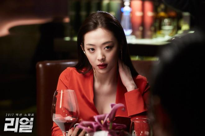 Hàng chục phim Hàn bị tẩy chay vì phốt: Đừng nghĩ cứ có scandal là phim càng hot! - Ảnh 7.