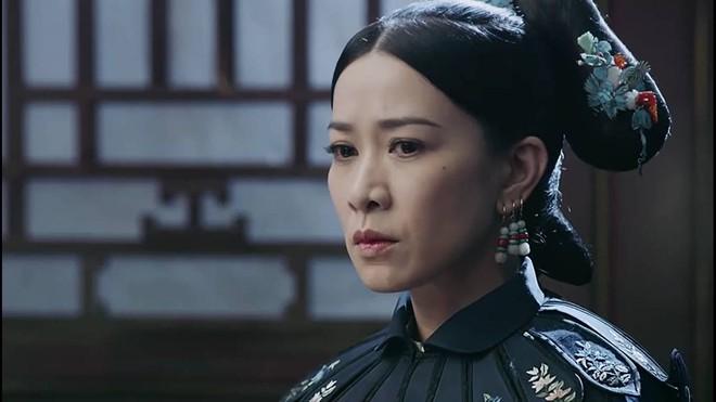 """Cách báo thù của Nhật Kim Anh trong phim """"cung đấu Việt"""" còn tàn nhẫn hơn Nhàn Phi (Diên Hi Công Lược) - ảnh 4"""