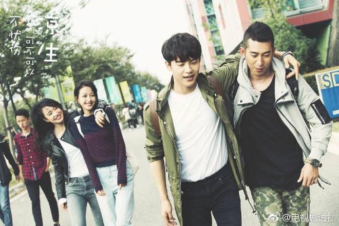 """Tháng 9 này, ta có hẹn với sự trở lại của """"nam thần"""" Chung Hán Lương - Ảnh 2."""