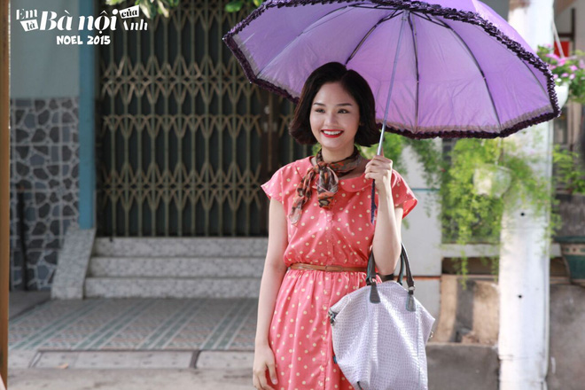 Nhìn loạt biểu cảm của Miu Lê trong MV mới, khán giả muốn có ngay một phim kinh dị cho cô nàng đóng chính! - ảnh 11