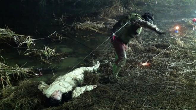 Phim kinh dị được đạo diễn The Handmaiden quay hoàn toàn bằng... iPhone 4 - ảnh 1