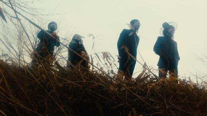 Phim kinh dị được đạo diễn The Handmaiden quay hoàn toàn bằng... iPhone 4 - ảnh 2