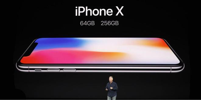 iPhone X vừa bị chính Apple lạnh lùng khai tử: Chuyện gì đang xảy ra và vì sao lại thế? - ảnh 1