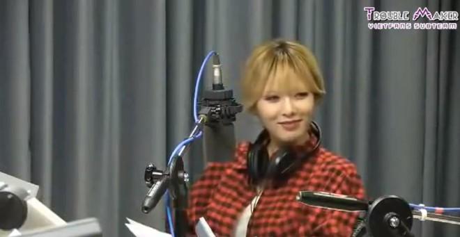 Cùng đi show thực tế, Hyuna tương tác với bạn trai tin đồn và người yêu hiện tại như thế nào? - Ảnh 7.