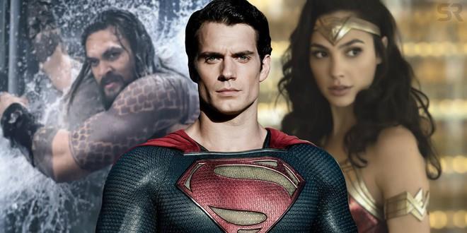 Bỏ rơi Superman, kế hoạch sửa sai của vũ trụ siêu anh hùng DC ra sao? - ảnh 4