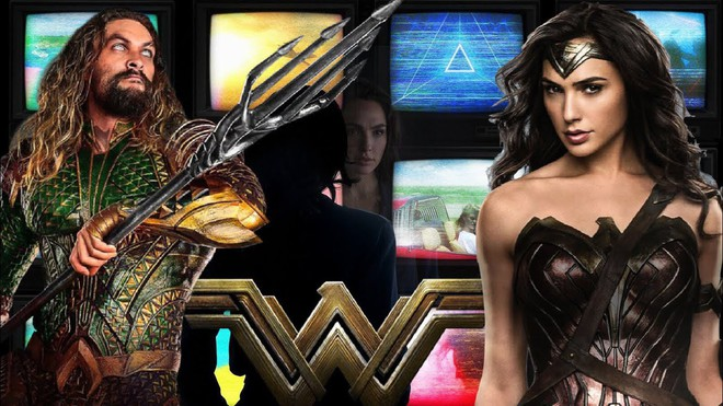 Bỏ rơi Superman, kế hoạch sửa sai của vũ trụ siêu anh hùng DC ra sao? - ảnh 5