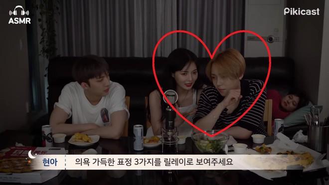 Cùng đi show thực tế, Hyuna tương tác với bạn trai tin đồn và người yêu hiện tại như thế nào? - Ảnh 17.