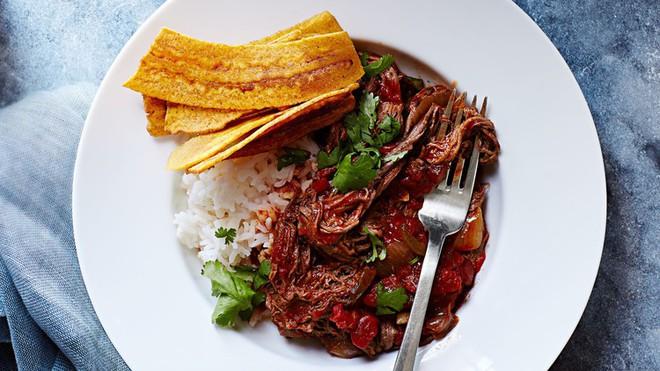 Ai bảo Cuba chẳng có gì ngon, hàng loạt món ăn hấp dẫn đang chờ bạn khám phá đây này - Ảnh 2.
