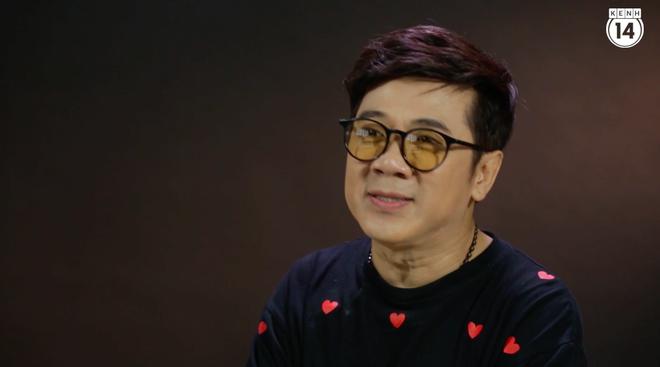 NSƯT Thành Lộc: Diễn viên mà thoát vai không được là diễn viên dở, nói nặng hơn là diễn viên nghiệp dư - ảnh 1