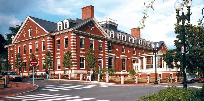 Ngoài Harvard, đây là những trường Đại học được các nhà tuyển dụng đánh giá cáo nhất trên thế giới - ảnh 4