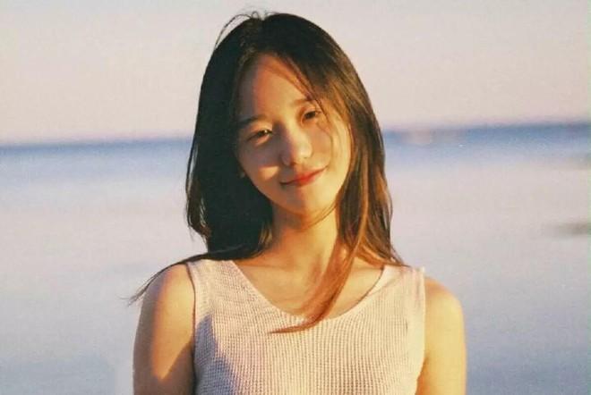 Có những kiểu người dù để kiểu tóc gì cũng đẹp, cô bạn Trung Quốc này chính là ví dụ - ảnh 3