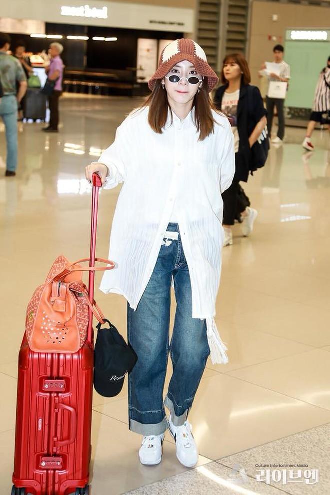 """Xinh đẹp bất chấp tuổi tác nhưng Dara lại cứ thích """"dìm"""" bản thân bằng trang phục sai trái - ảnh 14"""