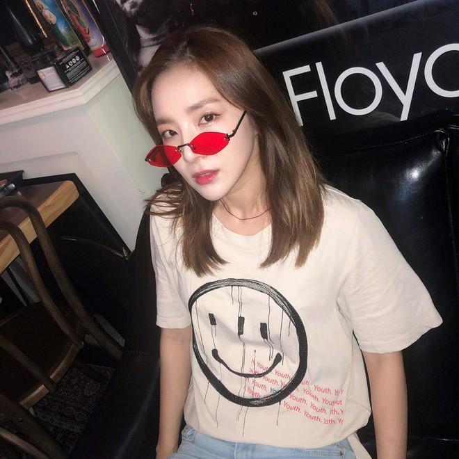 """Xinh đẹp bất chấp tuổi tác nhưng Dara lại cứ thích """"dìm"""" bản thân bằng trang phục sai trái - ảnh 19"""