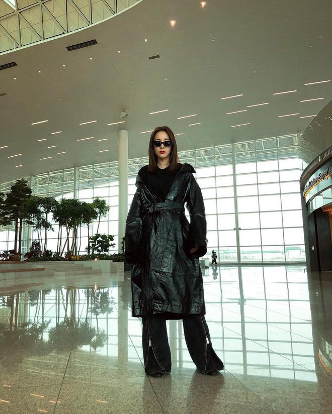"""Xinh đẹp bất chấp tuổi tác nhưng Dara lại cứ thích """"dìm"""" bản thân bằng trang phục sai trái - ảnh 7"""