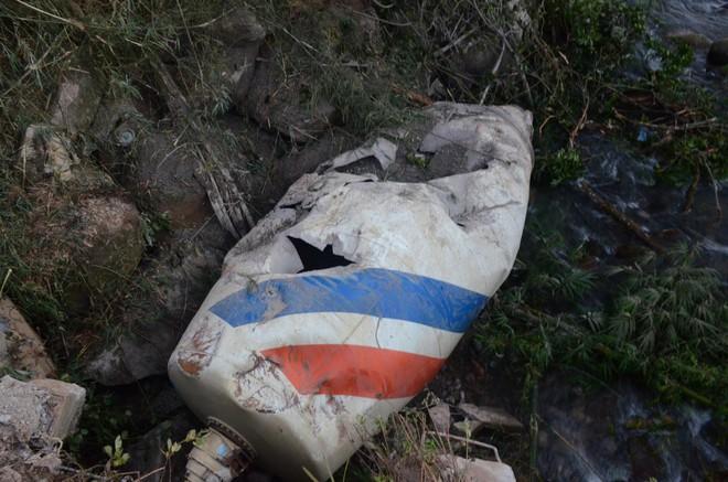 """Vụ tai nạn thảm khốc 13 người chết ở Lai Châu: """"Có những cơ thể đã không còn nguyên vẹn, nhìn thương tâm và đau xót lắm"""" - ảnh 3"""