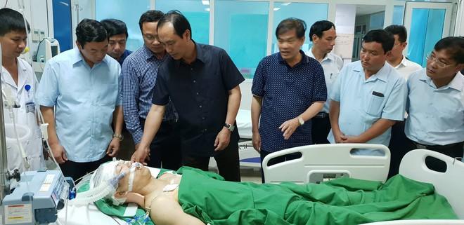 Chi tiết bất ngờ vụ tai nạn thảm khốc ở Lai Châu: Do tránh xe chạy ngược chiều nên xe bồn đã đâm vào xe khách - ảnh 5