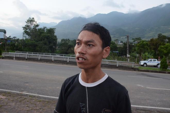 Nhân chứng kể lại vụ tai nạn 13 người chết ở Lai Châu: Trước khi gặp nạn, xe bồn bấm còi liên tục, tài xế mở cửa hét lớn - ảnh 1