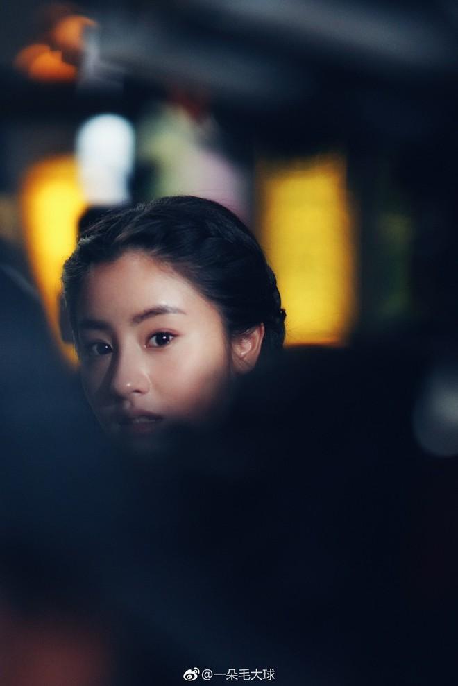 Nhan sắc thoát tục của nàng Tiểu Long Nữ phiên bản mới: Lưu Diệc Phi cuối cùng cũng có đối thủ! - ảnh 8