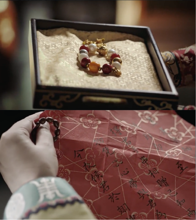 Càn Long Hoắc Kiến Hoa đẹp trai như thế mà vẫn ghen với... nhà sư trong Như Ý Truyện - ảnh 8