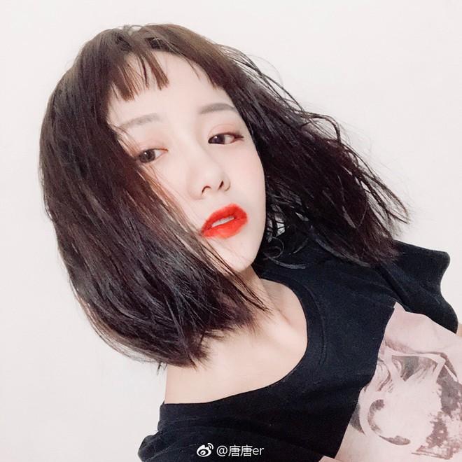 Có những kiểu người dù để kiểu tóc gì cũng đẹp, cô bạn Trung Quốc này chính là ví dụ - ảnh 19