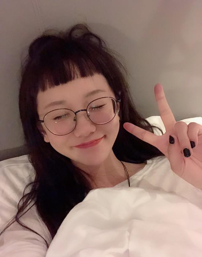 Có những kiểu người dù để kiểu tóc gì cũng đẹp, cô bạn Trung Quốc này chính là ví dụ - ảnh 5