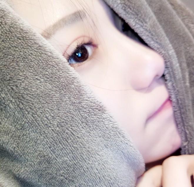 Có những kiểu người dù để kiểu tóc gì cũng đẹp, cô bạn Trung Quốc này chính là ví dụ - ảnh 8