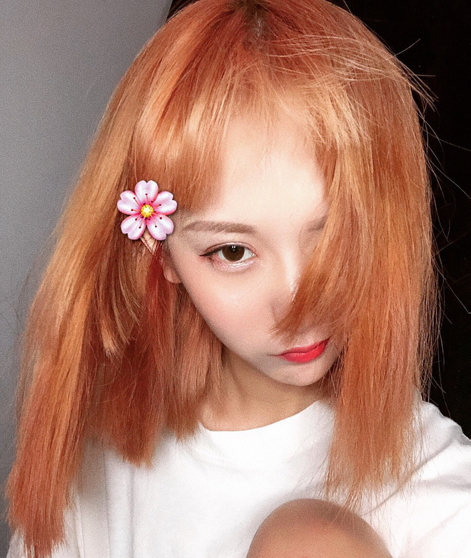 Có những kiểu người dù để kiểu tóc gì cũng đẹp, cô bạn Trung Quốc này chính là ví dụ - ảnh 14