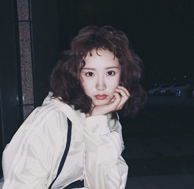 Có những kiểu người dù để kiểu tóc gì cũng đẹp, cô bạn Trung Quốc này chính là ví dụ - ảnh 6