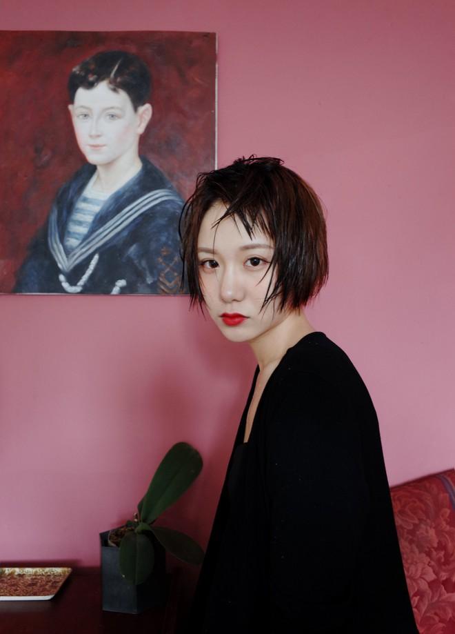 Có những kiểu người dù để kiểu tóc gì cũng đẹp, cô bạn Trung Quốc này chính là ví dụ - ảnh 17