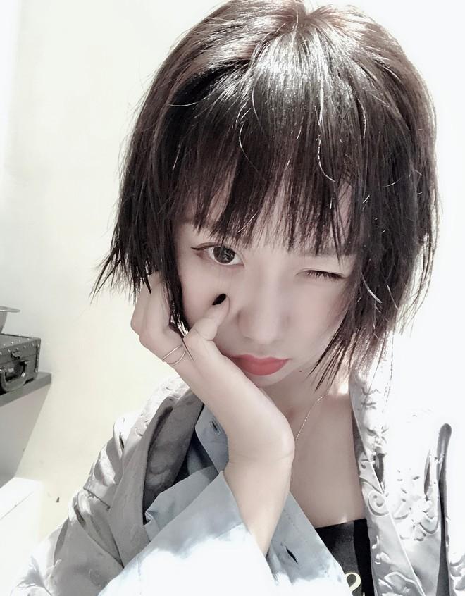 Có những kiểu người dù để kiểu tóc gì cũng đẹp, cô bạn Trung Quốc này chính là ví dụ - ảnh 7
