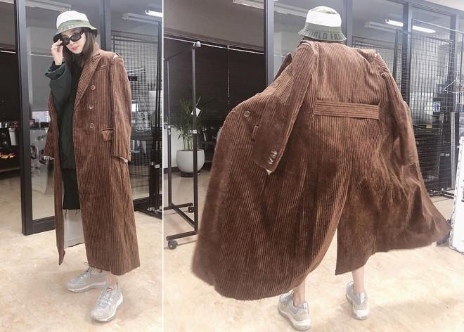 """Xinh đẹp bất chấp tuổi tác nhưng Dara lại cứ thích """"dìm"""" bản thân bằng trang phục sai trái - ảnh 8"""