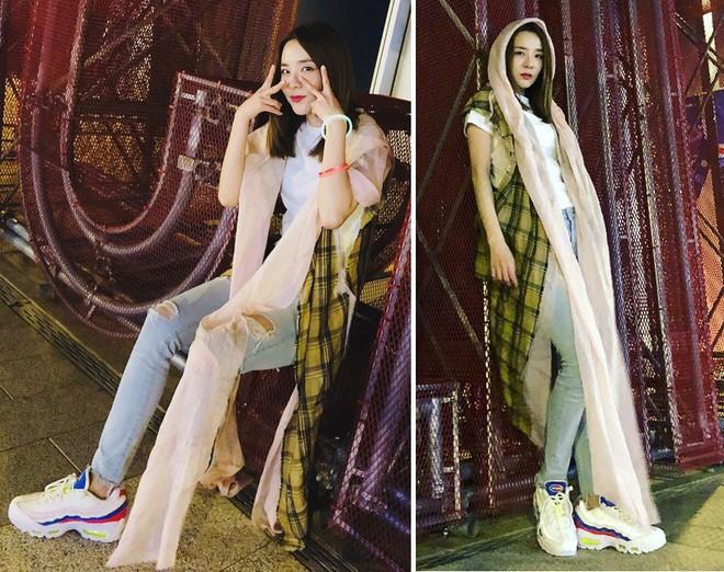 """Xinh đẹp bất chấp tuổi tác nhưng Dara lại cứ thích """"dìm"""" bản thân bằng trang phục sai trái - ảnh 9"""