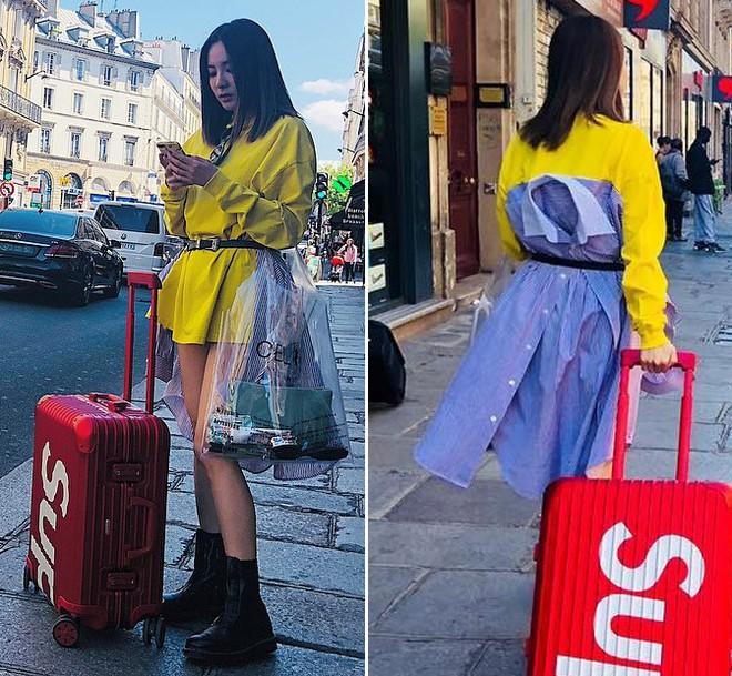 """Xinh đẹp bất chấp tuổi tác nhưng Dara lại cứ thích """"dìm"""" bản thân bằng trang phục sai trái - ảnh 11"""