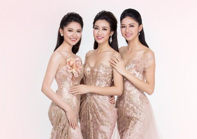 Trước ngày chuyển giao ngôi vị, Á hậu Thùy Dung hài hước chia sẻ về Top 3 Hoa hậu Việt Nam lành nhất Trái đất - ảnh 1