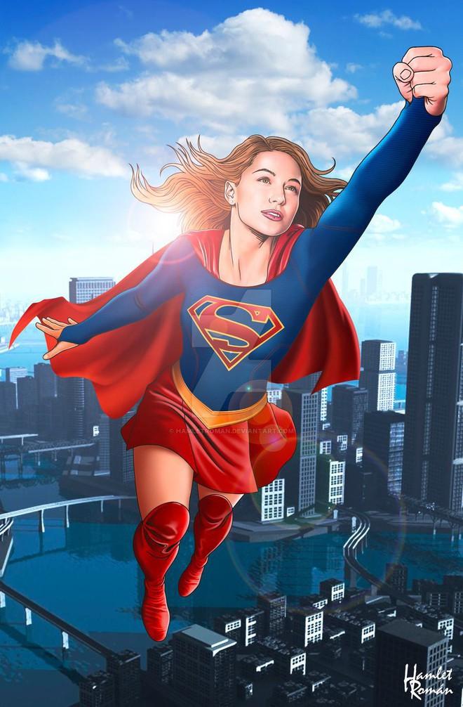 Bỏ rơi Superman, kế hoạch sửa sai của vũ trụ siêu anh hùng DC ra sao? - ảnh 6
