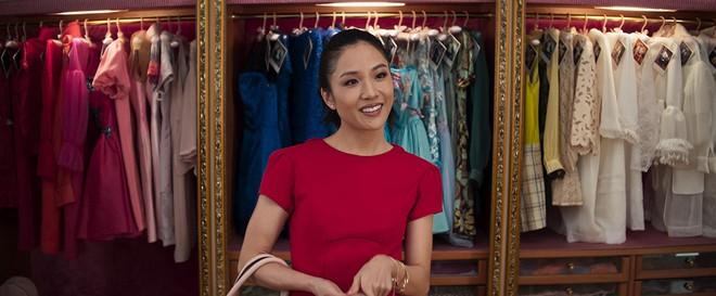 Để đấu lại mẹ chồng tài phiệt khó tính, nữ chính Crazy Rich Asians đã đi nước cờ cao tay này đây - ảnh 4