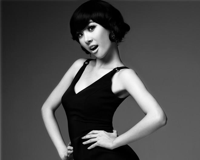 Cứ tưởng Sunmi đẹp bất khả chiến bại, thế mà cũng có lúc bị dìm vì kiểu tóc khó cảm - ảnh 7